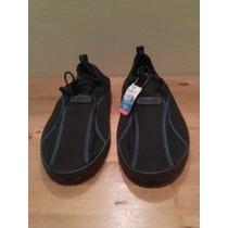 Zapato Acuatico Speedo De Hombre Talla 11us