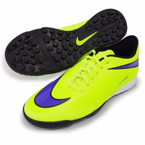 Tenis Nike Hypervenom Phade Tf Nuevo