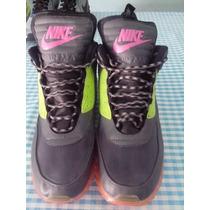 Nike Airmax Botas