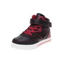 Charly - Tenis Skate - Negro - 1070496 Ss15