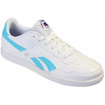 Tenis Classic Royal Effect Niño Unisex Reebok M42280