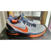 Nike Zoom Kobe Black Mamba 24 Us10.5 28.5mx Lebronjordan