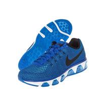 Tenis Nike Air Max Tailwind 8 Azul Tejido