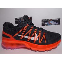 Nike Air Max Excellerate Lava (numero 8 Mex) Astroboyshop