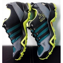 Adidas Tenis Zapatos Outdoor Gore-tex Ax2