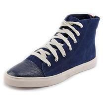 Steve Madden Eastman Suede Sneakers