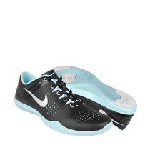 Nike Zapatos Dama Atleticos Y Urbanos 616057004 2-5 Piel Neg
