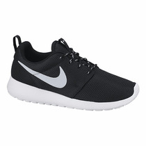 Tenis Nike Roshe Mujer (adidas Puma Lacoste Vans Converse)