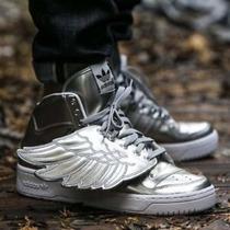 Adidas Originals Jeremy Scott Wings Metal Entrega Inmediata