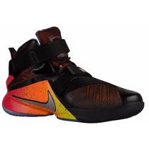 Tenis Nike Lebron Soldier 9 Ix Tallas Disponibles