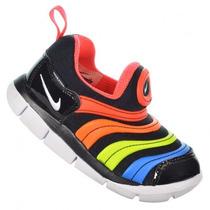 Zapato Tenis Nike Dinamo Free Niño Bebe
