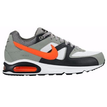 Tenis Hombre Marca Nike Air Max Command 149689 25 - 29.5 Y2