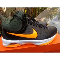 Tenis Nike Air Max Visi Pro 6 Tallas 27.27.5 Y 28