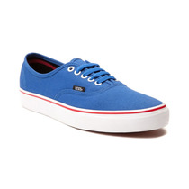 Tenis Vans Authentic Pop Vn-0zukfk7 Originales Unisex