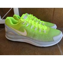 Tenis Nike Lunarglide 4 + Envio Dhl Gratis