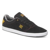Tenis Hombre Crisis Shoes Adys100029-bt0 Sprng 2016 Dc Shoes