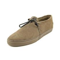 Fallen Zapatos Apache Mens Suede Skate