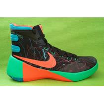 Nike Hyperdunk 2015 Prm Talla 7.5 Mexicano Nuevos En Caja