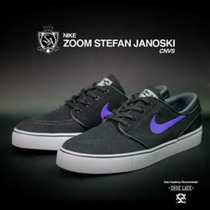 Nike Sb Zoom Janoski #10 Mx #12 Us $980 Nuevos