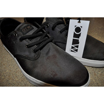 Tenis Vans Originales Otw Collection Ludlow B/w Sati