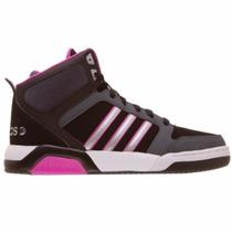 Tenis Neo Bb9tis Shoes Para Mujer W Adidas F98654