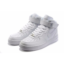 Tenis Nike Air Force One Bota Varios Colores Envio Gratis