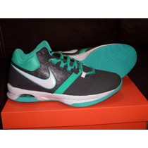 Tenis Nike Air Visi Pro V Basketball Original 653656 011