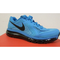 Tenis Nike Air Max Running 2015, 8.5 Mx 100% Nuevos