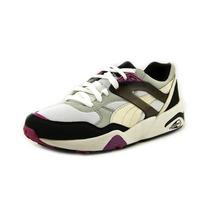 Puma R698 Bloques Y St Mesh Zapatos Tenis
