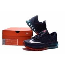 Nike Airmax 2016 Originales A Meses Sin Intereses