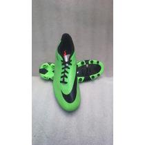 Tenis Nike Hypervenom Soccer