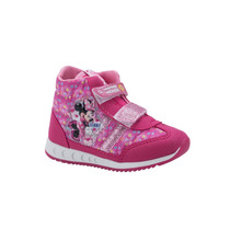 Tenis Casual Bota Minnie 128514