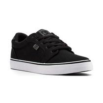 Tenis Calzado Hombre Caballero Anvil Tx Shoe 001 Dc Shoes