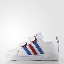 Adidas Vs Advantage Inf Niño Bebe # 11-16 Originales