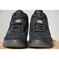 Nike Charles Barkley Air Force 180, No Jordan, Originales