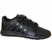Tenis Bts Class 4 Para Niño 3 Tiras De Velcro Adidas D67537