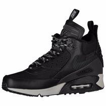 Nike Air Max 90 Sneaker Boot Botas Casuales Nike 90