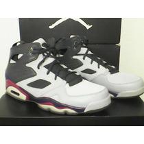 Tenis Nike Air Jordan Flt/clb 91talla 10.5us 28.5cm