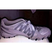 Tenis Marca Skechers #24.5 Americanos Originales Zapatos