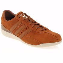 Tenis Adidas Porsche 550 Desing Originals Choclo Marron Gym