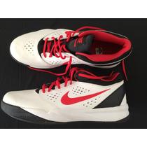 Tenis Nike Zoom Attero Basketball Originales Importado Usa