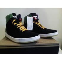 Converse Weapon Rasta Bob Marley Reggae 10 Us 28cm 8mx Suede