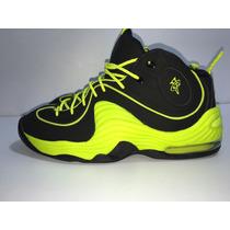 Nike Air Max Penny Hardoway 2 No Foamposite O Xxx Del 9 Mex