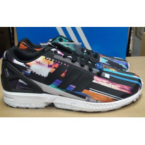 Adidas Zx Flux Photo Print Pack Jordan Air Max