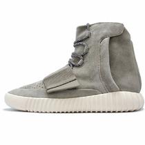 Originals Botas Adidas Yeezy 750 Boost By Kanye West Gamuza