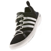 Tenis Adidas Original Climacool Boat Lace Water D66651 T 31