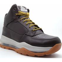 Botas Caminata Nike Zoom Terradorme Acg Cafe Suela Capsula