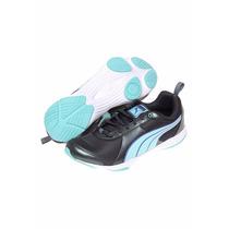 Tenis Puma Flextrainer Dama Originales (nike Adidas Lacoste)