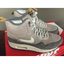 Nike Air Max 1 Mid Snearkerboot Mujer