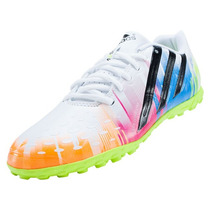 Adidas Messie Freefootball X-ite Suela Turf Multicolor Hm4